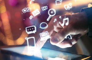 ý tưởng truyền thông xã hội